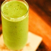 Matcha Matcha Man Smoothie