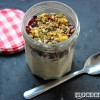 Raw Buckwheat Porridge