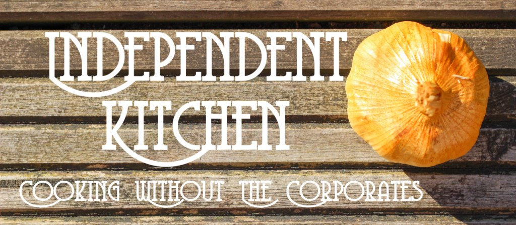 Independent Kitchen