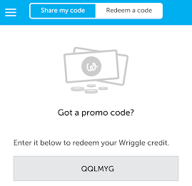 wriggle discount code